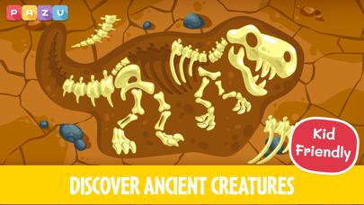 幼児のための教育恐竜ゲーム紹介画像2