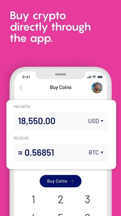 Celsius - Safe Crypto Platform screenshot-4
