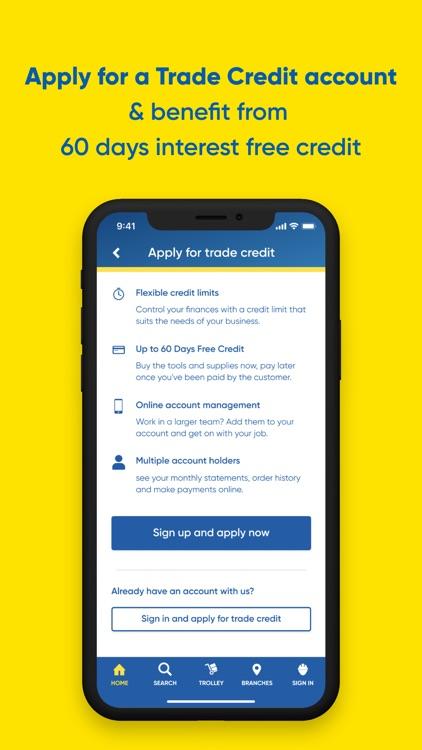 Toolstation App screenshot-7