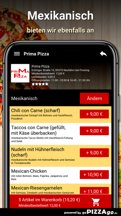 Prima Neufahrn bei Freising screenshot 6