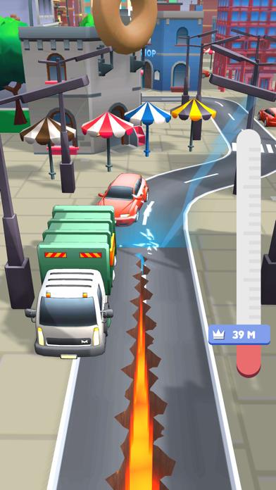 Ground Shaker screenshot 3