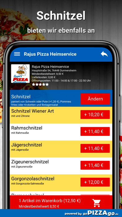 Rajus Durmersheim screenshot 6