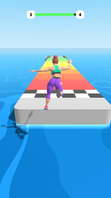 Body Run 3D screenshot 5