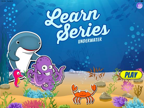 Learn Series for Kids screenshot 10