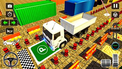 貨物トラック駐車場2021紹介画像2