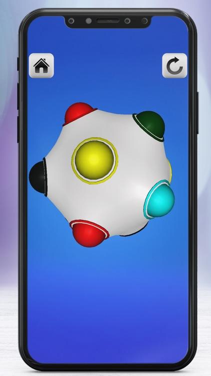Fidget Toys pop it popop Pro screenshot-7
