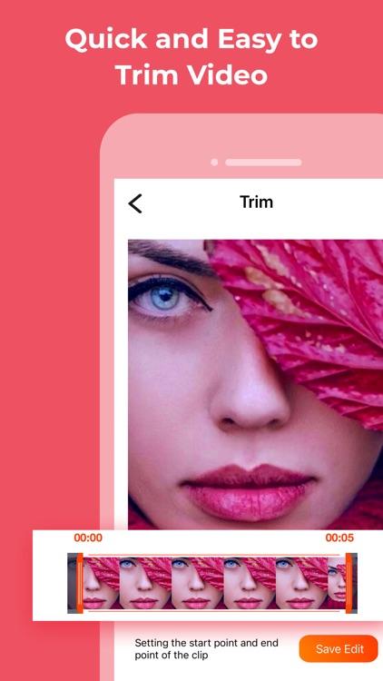 Vigoto - Live Wallpaper Maker screenshot-3
