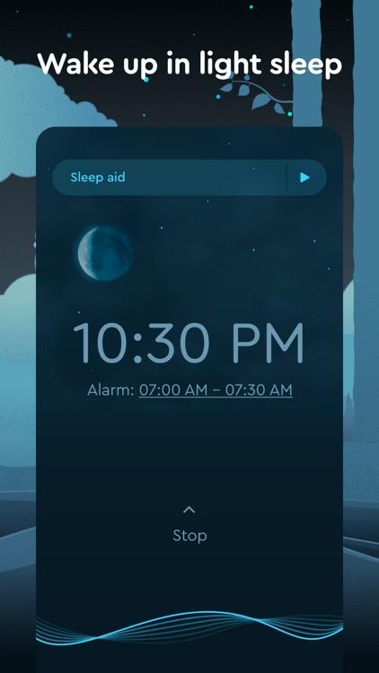 Sleep Cycle - Sleep Tracker screenshot-3