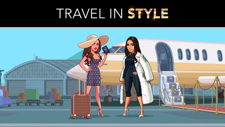 Kim Kardashian: Hollywood screenshot-3