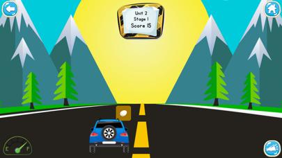 Phonics Orange Level screenshot 2