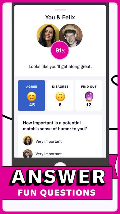 OkCupid Dating App for Singles