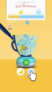无敌榨汁机 App 视频