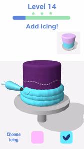 我做蛋糕贼6!(Icing on the Cake) App 视频