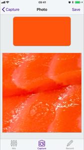 览色专业版-RGB调色与相机图片取色工具 App 视频