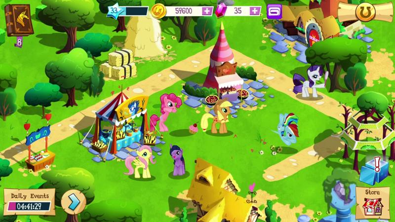 my little pony roblox id loud