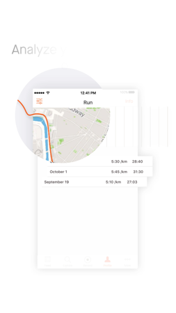 Strava: Run, Ride, Swim - Revenue & Download estimates