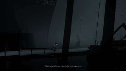Playdead's INSIDE App 视频