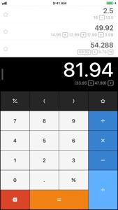 Calcbot 2 App 视频