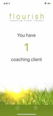 Flourish for Coaches App 视频