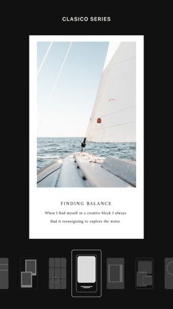 Unfold — Create Stories - Revenue & Download estimates