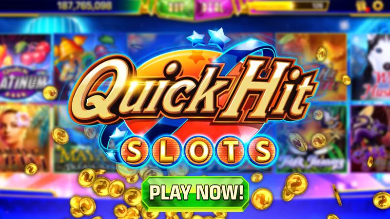 one casino Slot Machine