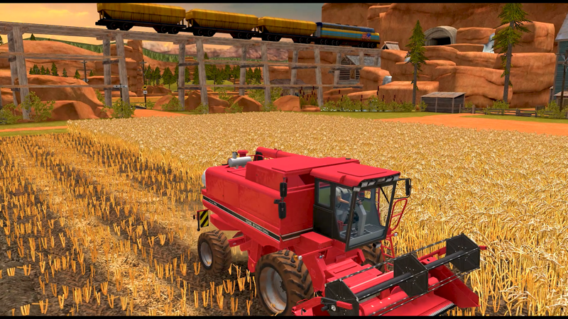 Farming Simulator 18 - Revenue & Download estimates - Apple App