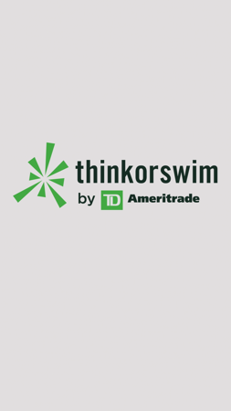 thinkorswim: Buy  Sell  Trade  - Revenue & Download estimates
