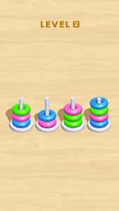 Hoop It 3D App 视频