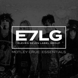 Mötley Crüe: The Dirt by Eleven Seven Music on Apple Music