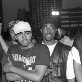 Bb cc black thug