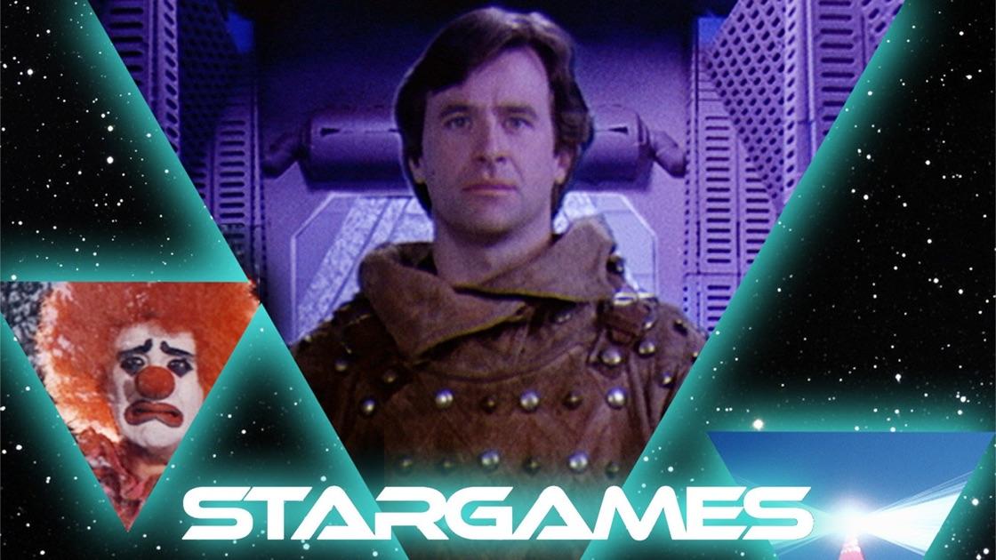 M Stargames