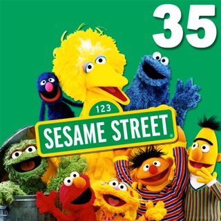 Sesame Street, Selections from Season 40 on iTunes