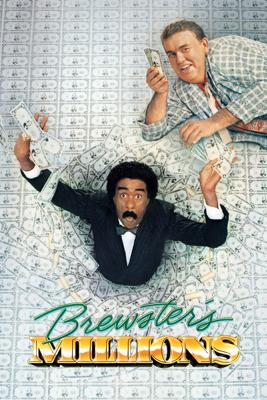 Brewster's Millions (1985) - Walter Hill