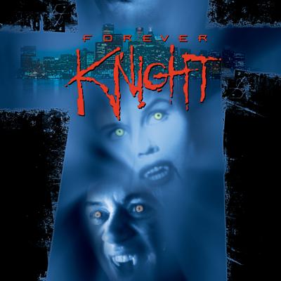 Forever Knight, Season 1 - Forever Knight