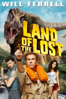 Brad Silberling - Land of the Lost (2009)  artwork