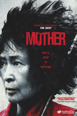 Mother (2009) - Bong Joon Ho