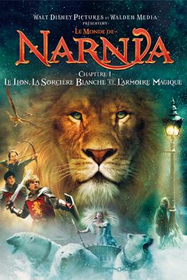 Andrew Adamson - Le monde de Narnia Chapitre 1 : Le lion, la sorcière blanche et l'armoire magique illustration