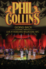 Phil Collins - Phil Collins: Going Back - Live At Roseland  artwork