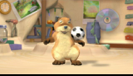 Marmot's Soccer Ball ABCs - Waterford's Rusty & Rosy and Friends