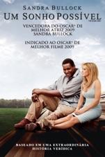Capa do filme Um Sonho Possível