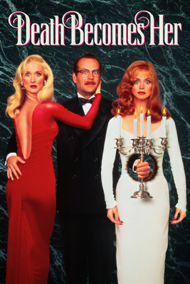 Death Becomes Her HD Download