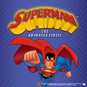 Superman - The Animated Series, Season 3