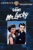 H.C. Potter - Mr. Lucky (1943)  artwork