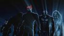Rise Up (from Astonishing X-Men Motion Comic) [feat. Bronx Style Bob & Christian Altman] - David Ari Leon & Guy Erez