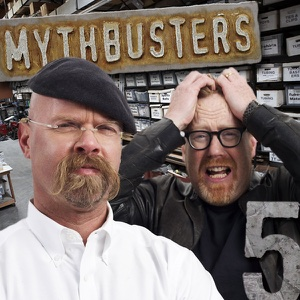 MythBusters, Season 5