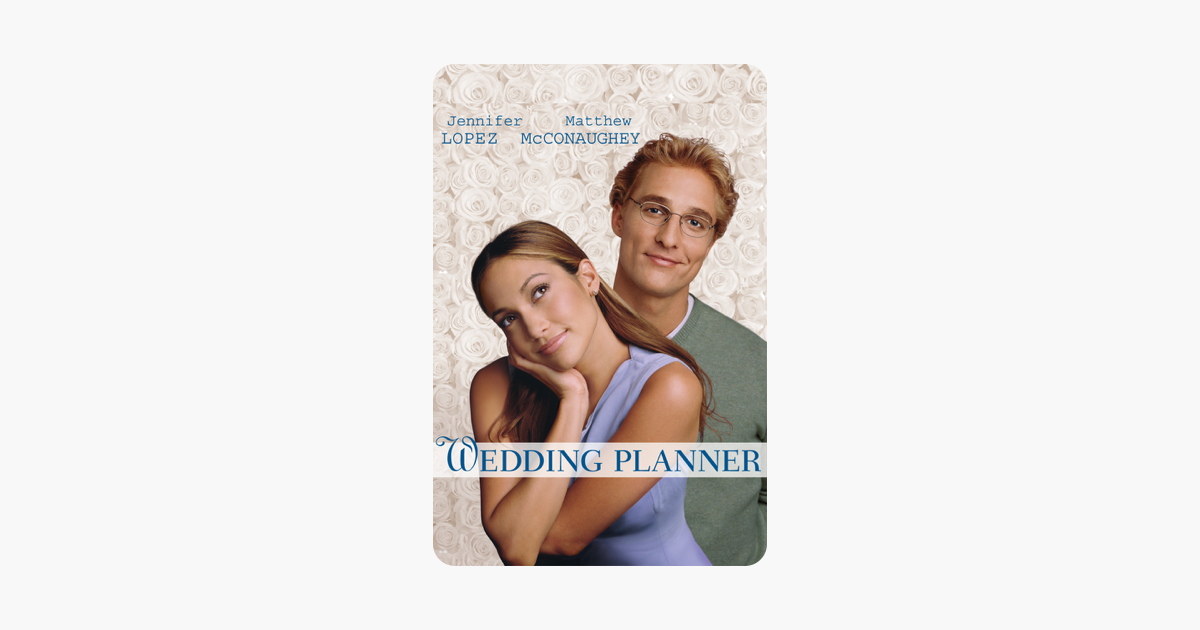 Wedding Planner Verliebt Verlobt Verplant In Itunes