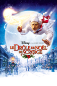 Le drôle de Noël de Scrooge