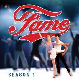 Fame, Season 1