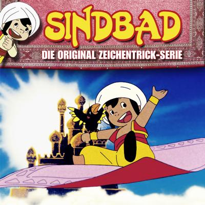 Sindbad, Staffel 1 - Sindbad
