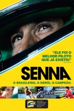 Capa do filme Senna (Legendado)